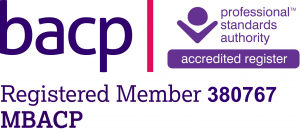 BACP Logo Registered Member 380767 MBACP