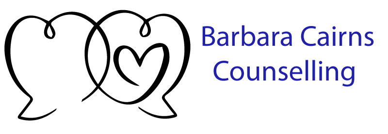 Barbara Cairns Counselling Logo